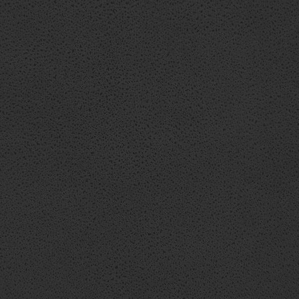 Antracitové křeslo s černými nohami Vivonita Bill