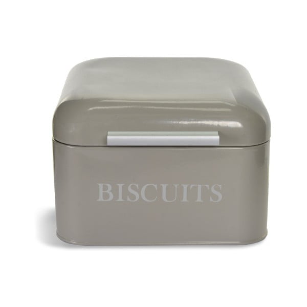 Dóza na sušenky Garden Trading Biscuit Tin In Pebble