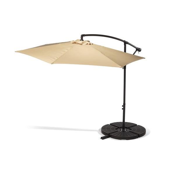 Umbrelă de soare Le Bonom Happy Sun, ø 300 cm