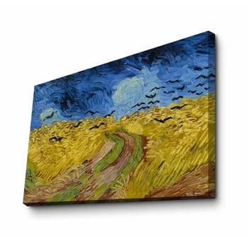 Reproducere tablou pe pânză Van Gogh, 100 x 70 cm de la Unknown