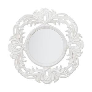 Zrcadlo v dekorativním rámu Mauro Ferretti Luxembourg, Ø 75 cm