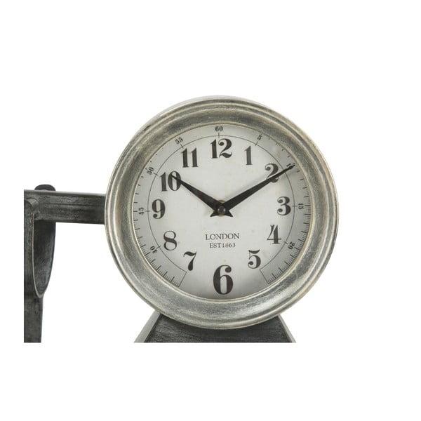 Stolní hodiny Mauro Ferretti Balance, 47 x 28 cm