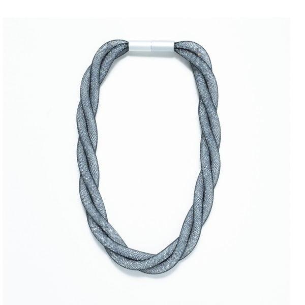 Náhrdelník Black Curl