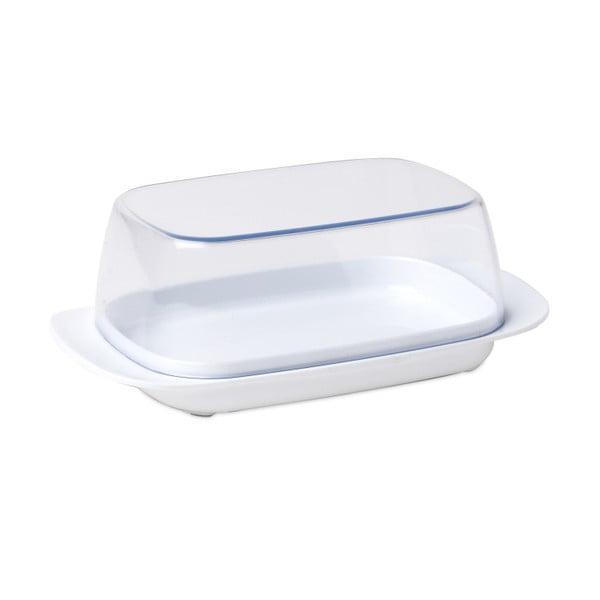 Untieră Rosti Mepal Butter Dish, alb