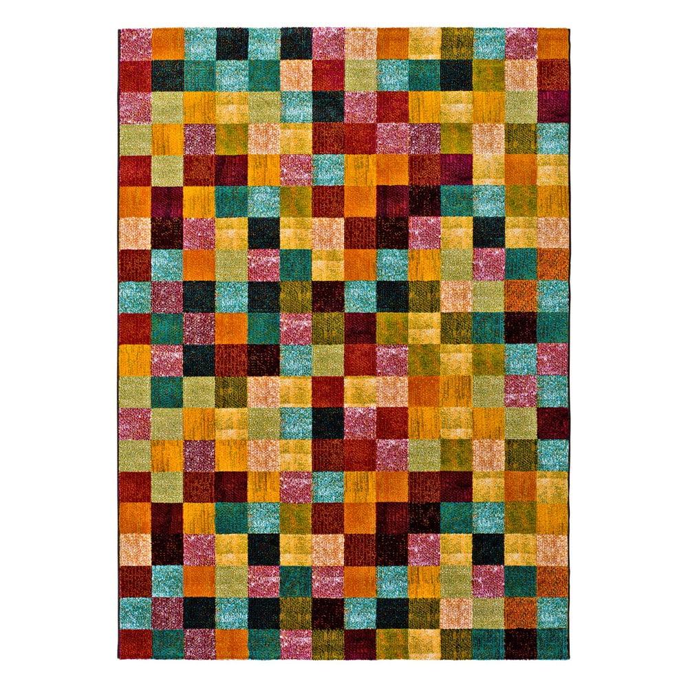 Koberec Universal Pandora Multi Colori, 160 x 230 cm