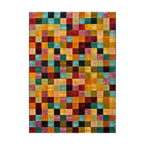 Covor Universal Pandora Multi Colori, 80 x 150 cm