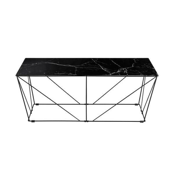 Cube dohányzóasztal, szélesség 120 cm - RGE