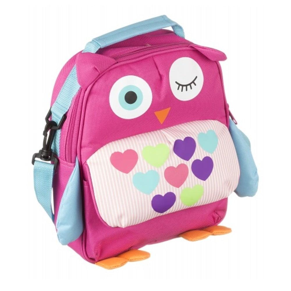 ... Dětský batoh s přihrádkou na tablet My Doodles Owl ... 0531c904d4b