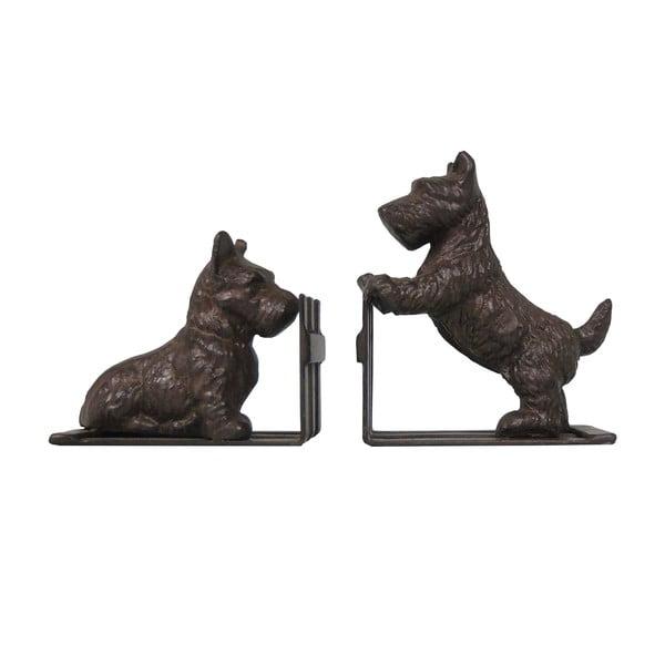 Sada zarážek na knihy Antic Line Cute Dogs