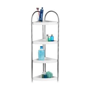 Etajeră de colț Premier Housewares Corner Storage Four Tiers