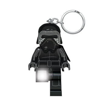 Breloc cu lanternă LEGO® Star Wars Kylo Ren imagine
