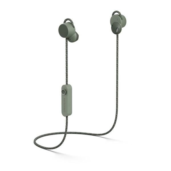 Căști audio In-Ear Bluetooth Urbanears JAKAN Green Field, verde