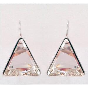 Náušnice Bermudský trojúhelník