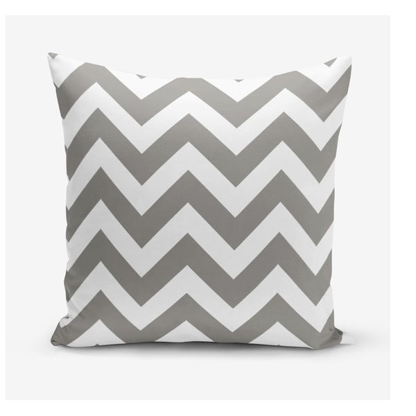 Față de pernă Minimalist Cushion Covers Stripes, 45 x 45 cm