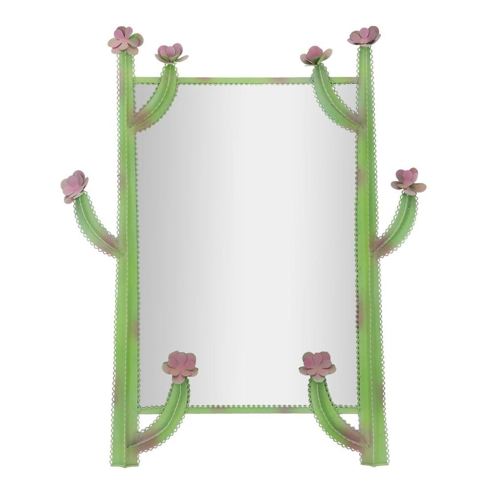 Nástěnné zrcadlo Mauro Ferretti Cactus