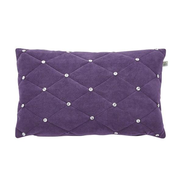 Polštář Esula Purple, 30x50 cm