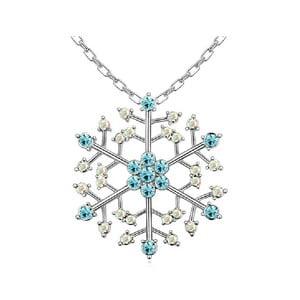 Přívěsek s krystaly Swarovski Elements Crystals Michele