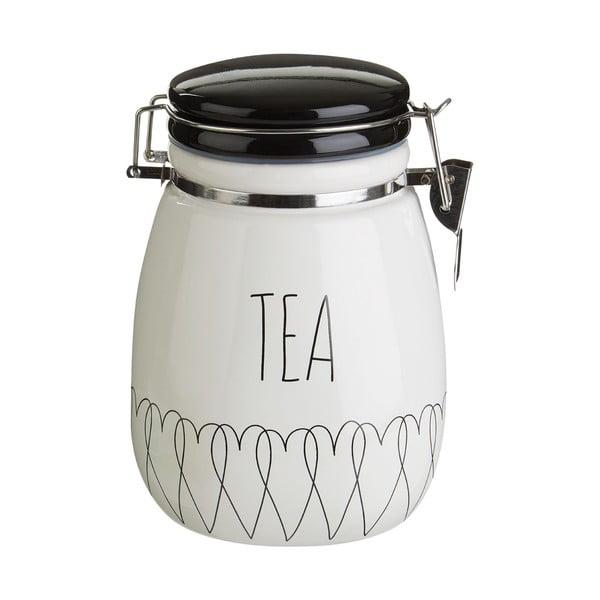 Dóza na čaj Heartlines