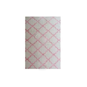Ručně tkaný koberec Kilim Modern 141, 155x240 cm