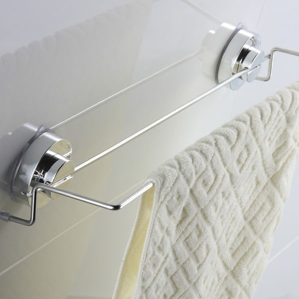 Suport pentru prosoape cu montare fără găurire ZOSO Towel