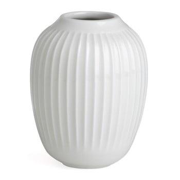 Vază Kähler Design Hammershoi, alb