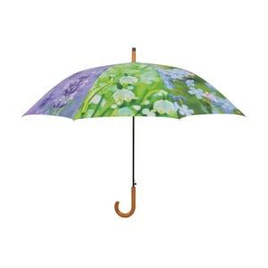 Děštník s květinami EsschertDesign