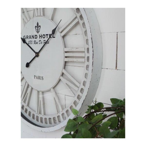 Nástěnné hodiny Grand Hotel Osso