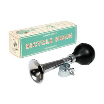 Sonerie tip trompetă pentru bicicletă Rex London Bicycle