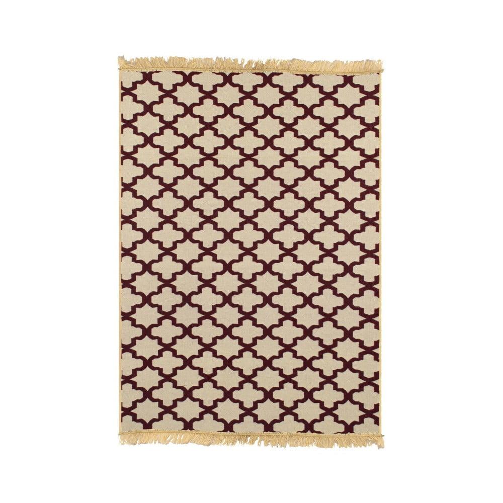 Vínový koberec Ya Rugs Tee, 60 x 90 cm