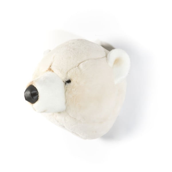 Plyšová trofej Medvěd Basile