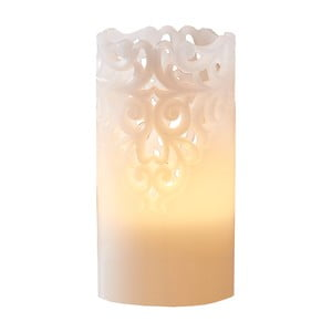 LED svíčka Best Season Wax Candle Clary Lungo