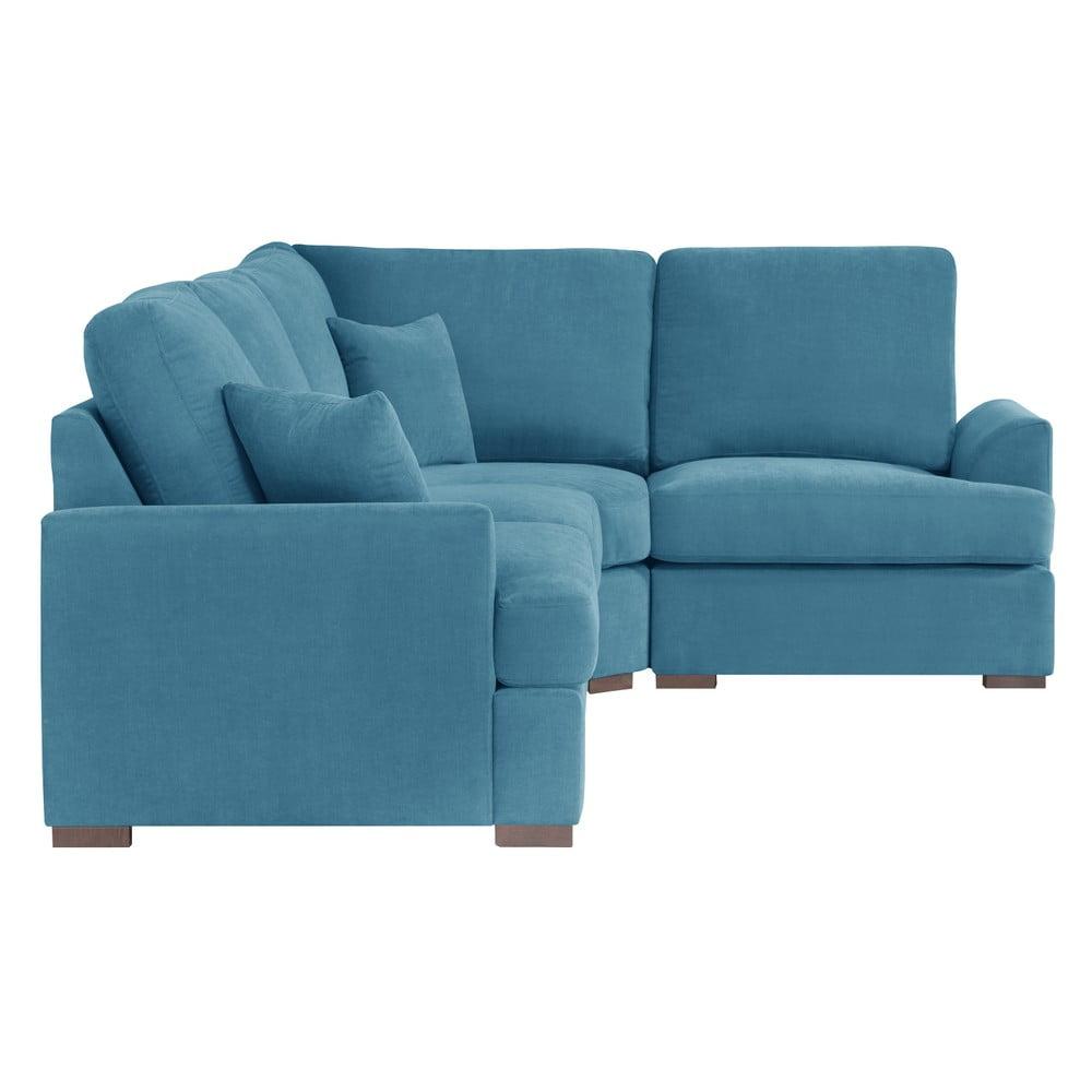 col ar jalouse maison irina col pe dreapta albastru bonami. Black Bedroom Furniture Sets. Home Design Ideas
