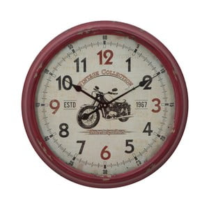 Nástěnné hodiny Mauro Ferretti Vintage,62cm