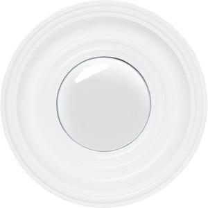 Oglindă de perete Kare Design Convex, Ø 29 cm