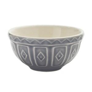 Bol ceramică Mason Cash Grey, ⌀ 10 cm, gri