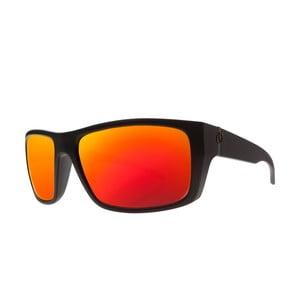 Sluneční brýle Electric Sixer Matte Black