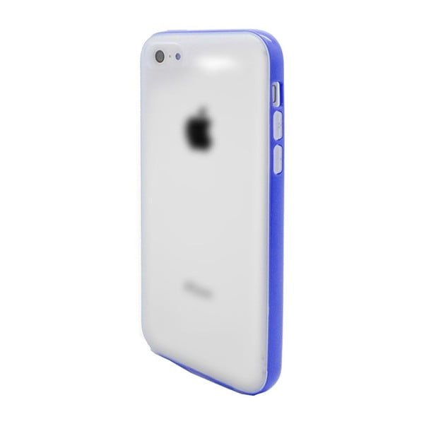Obal na iPhone5 Colour Frost Blue