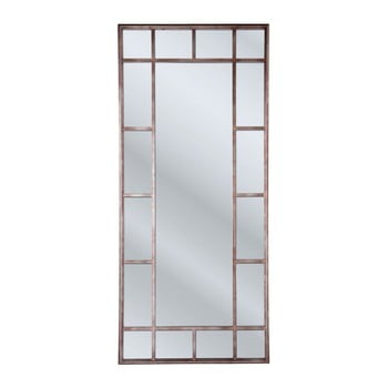 Oglindă de perete Kare Design Window Mirror, 200x90cm de la Kare Design