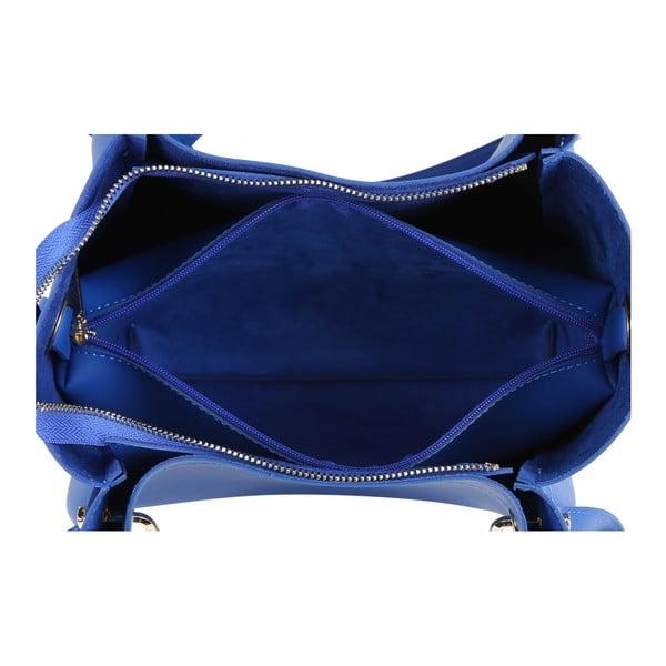 Modrá kabelka Beverly Hills Polo Club Amy
