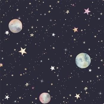 Tapet Dekornik Galaxy, 100 x 280 cm imagine