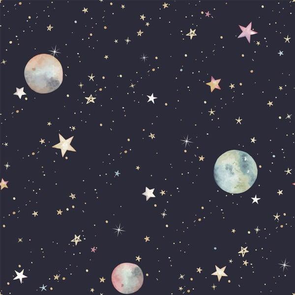 Tapeta na stenu Dekornik Galaxy, 100 x 280 cm