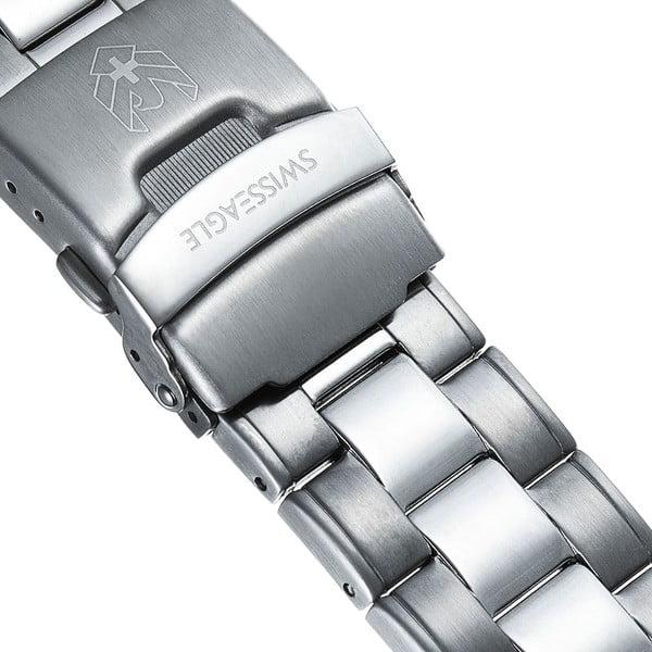 Pánské hodinky Swiss Eagle Weisshorn SE-9054-11