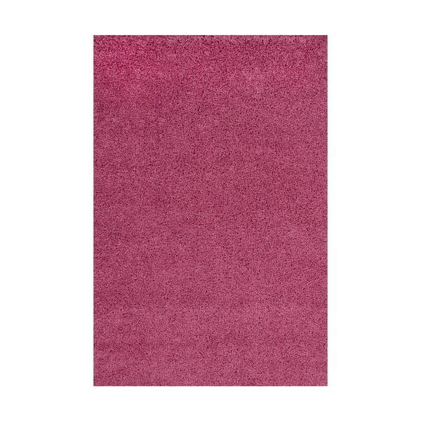 Koberec Salsa, pink, 80x150 cm