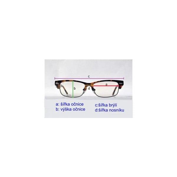 Dřevěné sluneční brýle Pebble Black