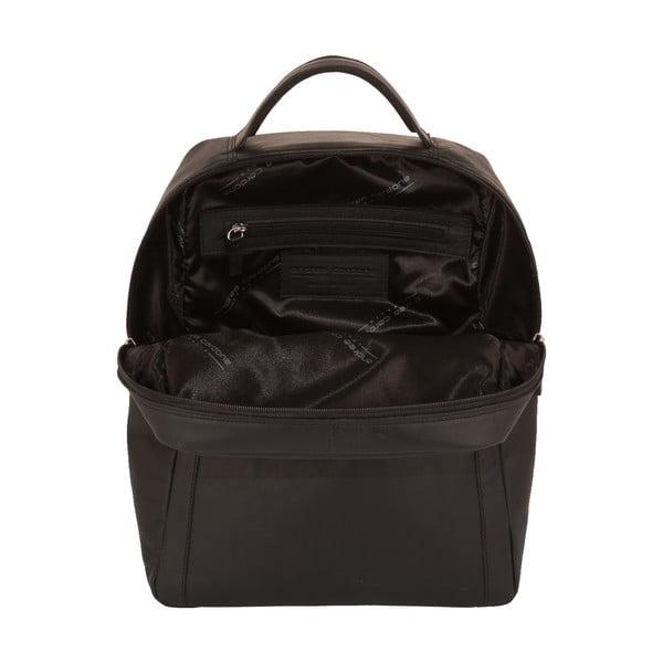 Pánský batoh Vintage Tiny Black