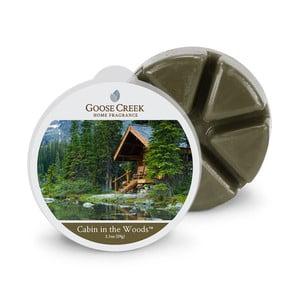 Vonný vosk do aromalampy Goose Creek Domek v lese