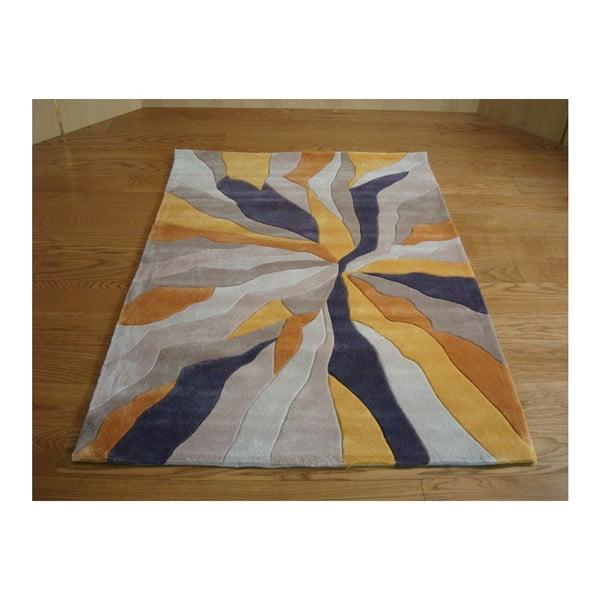 Koberec Flair Rugs Splinter Ochre,120x170cm