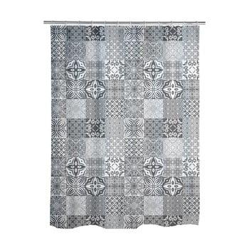 Perdea de duș Wenko Portugal, 180 x 200 cm imagine