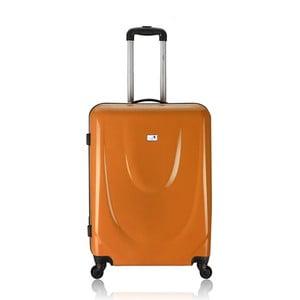 Cestovní kufr Weekend Orange, 75 l