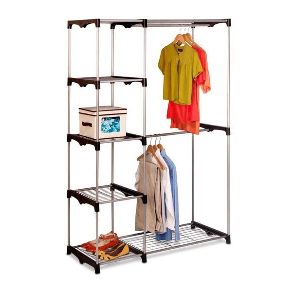 Organizator haine  Honey Can Do Freestanding Closet
